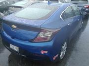 Chevrolet,  Volt LT,  2017